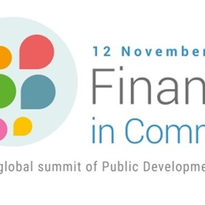 The first global meeting of Public Development Banks