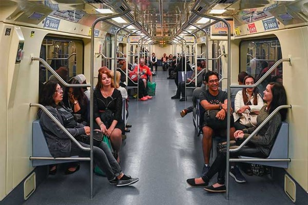 USD 296 million for Line 17 - Ouro of the São Paulo Metro