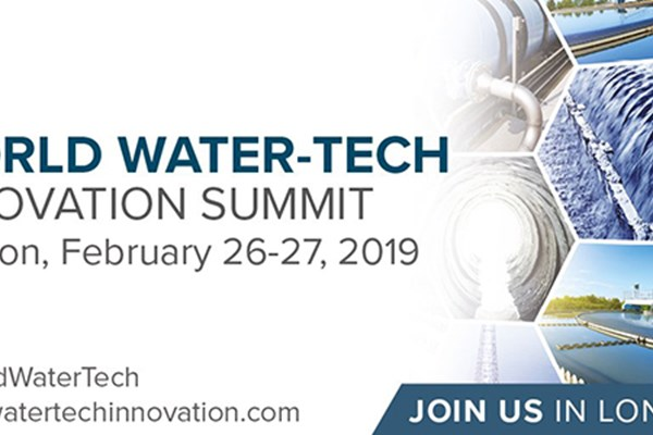 World Water-tech Innovation Summit