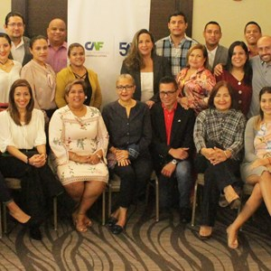 "Second Edition of CAF ""Innovation Routes"" in Panama"