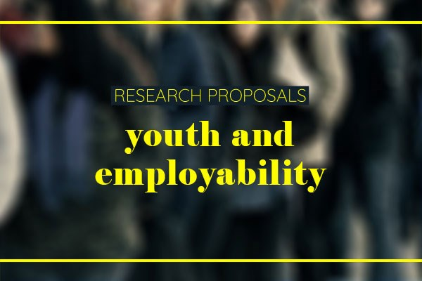 Research proposals: Human capital formation and youth access to high-quality employment in Latin America