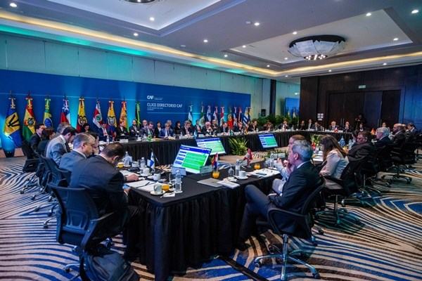 CAF Approves USD 300 Million Loan to Leverage Fiscal Sustainability in Trinidad and Tobago