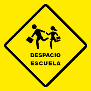 Road safety around Ecuador's schools