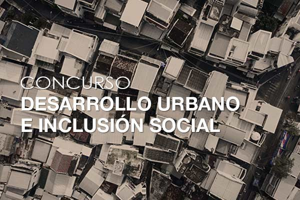 5th International Urban Development And Social Inclusion Contest