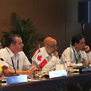 CAF allocates resources for infrastructure development among Pacific Alliance countries
