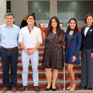 Colombian Caribbean Companies Strengthen Innovative Capabilities