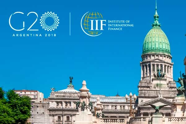 The 10th IIF G20 Conference