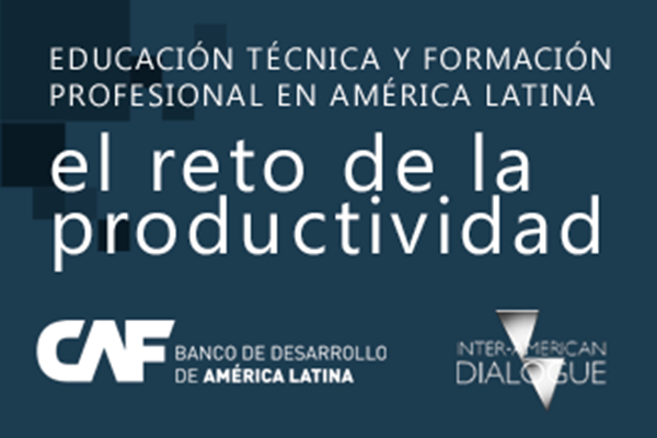 Technical education and professional training in Latin America