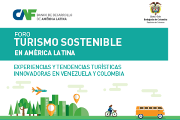 """Sustainable Tourism in Latin America"" Forum"