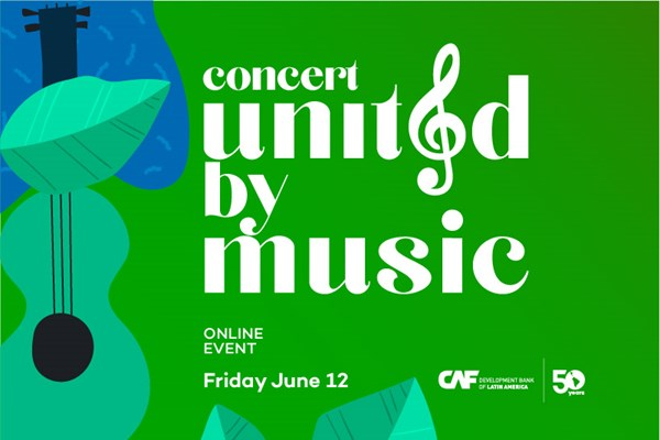 "Concert ""United by music"""