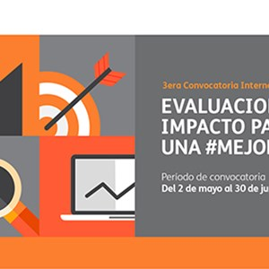 Join other Latin American projects that are already improving their management with impact assessments