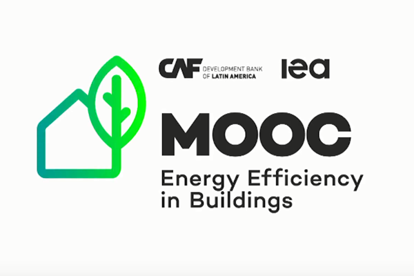 MOOC: Energy Efficiency in Buildings