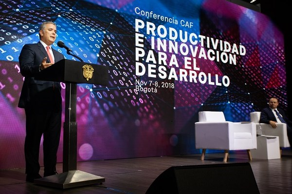 "The ""Productivity Pact"" is the key to boosting sustainable growth in Latin America"