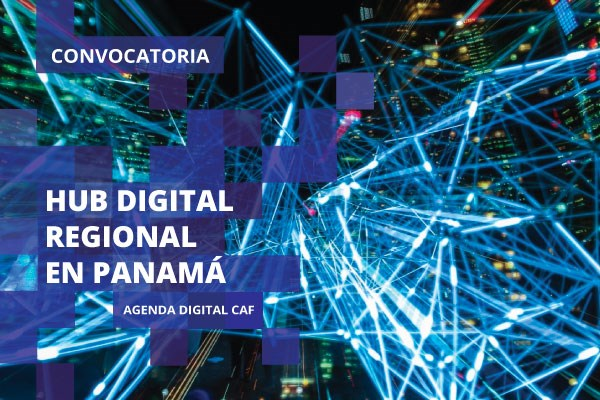 Regional Digital Hub in Panama