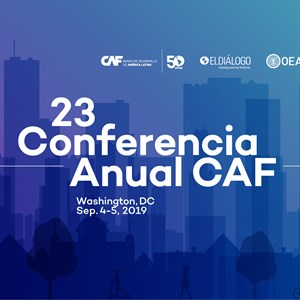 Trade, elections, misinformation and China will set agenda for 23rd CAF Conference