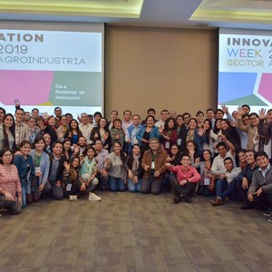 CAF, Cite Agroindustrial Chavimochic and Transforme Consultores Train Agrobusiness Companies on Innovation