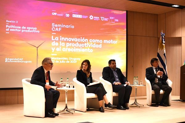 More innovation to boost Latin America's economic growth