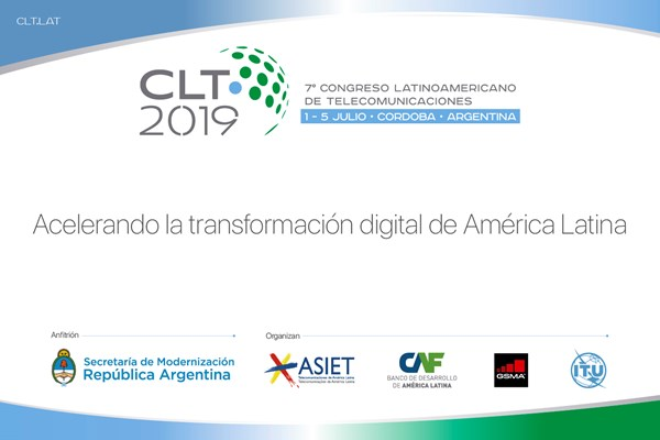 2019 Latin American Telecommunications Convention