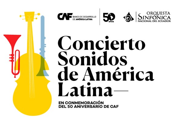 """Sounds of Latin America"" Concert"