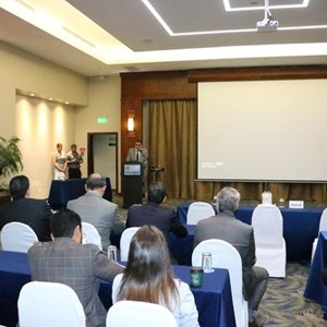 Ecuador promotes a roadmap for the logistics sector