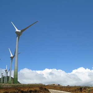 CAF receives international accolade for financial structuring of Chubut Norte and Villalonga wind farms