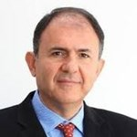 Jorge Arbache