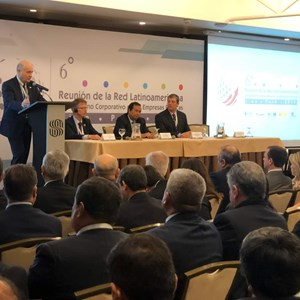 Latin American Public Companies Share Experiences in Corporate Governance