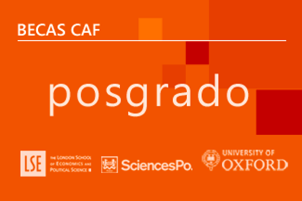 Postgraduate CAF Scholarships