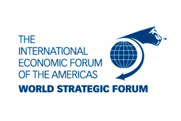 "VI Edition of the World Strategic Forum – ""New paths  for growth and prosperity"""