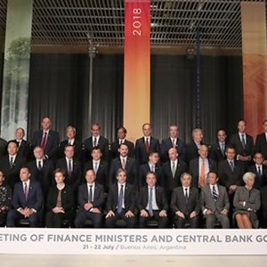 G20 underlines contribution of multilateral banks to infrastructure development